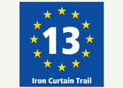 EuroVelo 13: Stezka železné opony