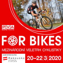 FOR BIKES 2020